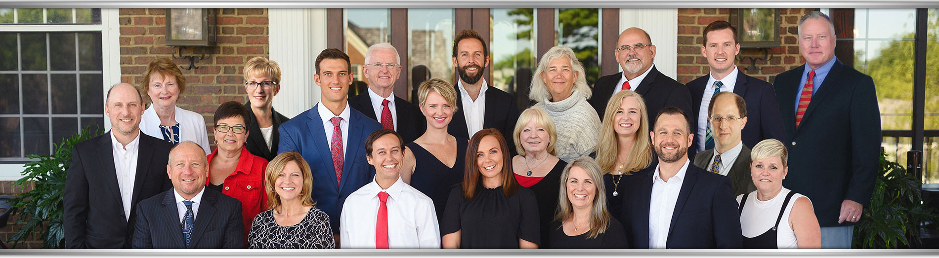 The Wisconsin Real Estate Team