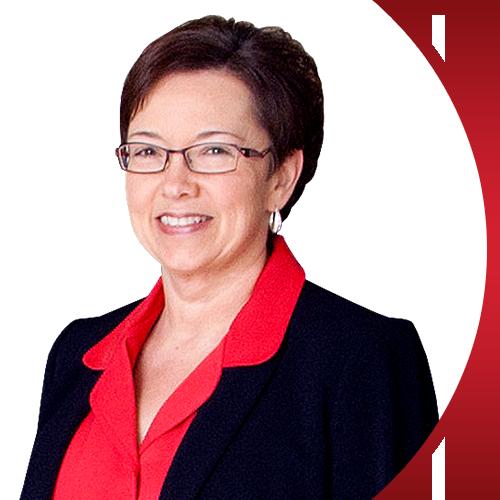 Kathy Polega - Client Care Manager